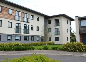 Thumbnail 2 bed flat to rent in Burnbrae Place, Edinburgh