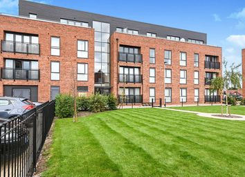 Thumbnail 2 bed flat for sale in Somerset Close, Derby