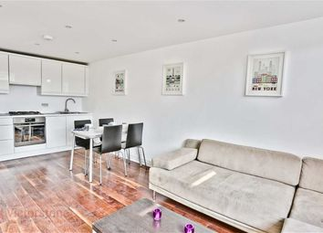 Thumbnail 2 bed flat to rent in Hanbury Street, Shoreditch, London
