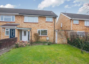 Thumbnail 3 bed semi-detached house for sale in St. Chads Road, Maidenhead