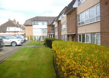 Thumbnail 1 bed flat for sale in Lordswood Square, Lordswood Road, Harborne, Birmingham