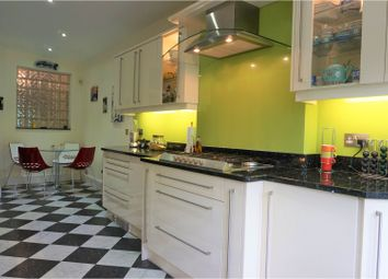 Thumbnail 4 bed detached house for sale in Woodland Way, West Wickham