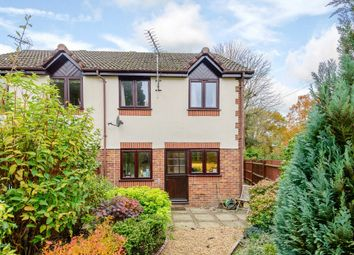 Royal Victoria Gardens, South Ascot, Berkshire SL5. 3 bed semi-detached house for sale