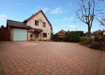 Thumbnail 4 bed detached house for sale in School Road, Waldringfield, Woodbridge, Suffolk