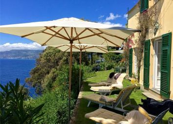 Thumbnail 3 bed farmhouse for sale in Punta Chiappa, Camogli, Liguria, Italy