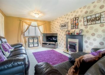 Thumbnail 3 bed detached house to rent in Beecher Stowe Drive, Brough With St. Giles, Catterick Garrison