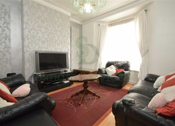 Thumbnail 3 bed terraced house for sale in Eighth Avenue, London