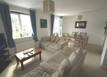 Thumbnail 2 bedroom flat for sale in Feversham Close, Eccles, Manchester