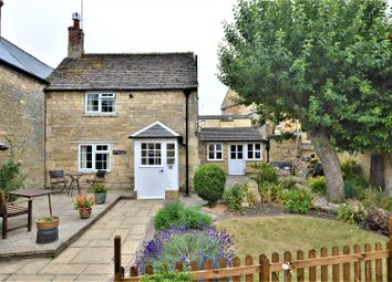 Thumbnail 1 bed property to rent in Palm Cottage, The Green, Ketton, Stamford