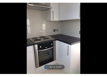 Thumbnail 1 bed flat to rent in St Wilfrids Road, Barnet