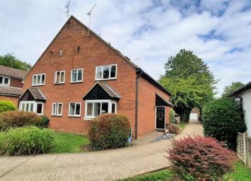 The Willows, Amwell Lane, Stanstead Abbotts, Ware SG12. 2 bed mews house