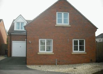 Thumbnail 3 bed detached house for sale in Vine Terrace, Gloucester
