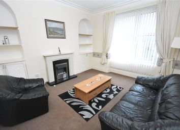 Thumbnail 1 bed flat to rent in Menzies Road, First Floor Left, Torry, Aberdeen
