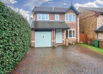 Thumbnail 4 bed detached house for sale in Pomphlett, Plymouth, Devon
