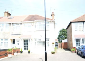 Thumbnail 3 bed semi-detached house for sale in Clifford Road, Hounslow, Greater London