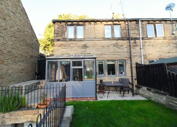 Thumbnail 2 bedroom end terrace house for sale in North Road, Kirkburton, Huddersfield, South Yorkshire