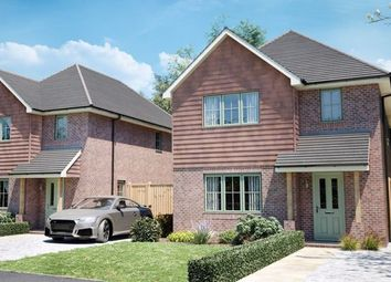 Thumbnail 4 bed semi-detached house for sale in Hook Lane, Aldingbourne, Chichester