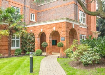 Thumbnail 3 bed flat for sale in Unwin Court, 1 Beaumont Close, London