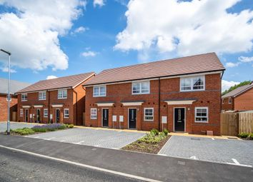 """3 bed end terrace house for sale in """"Maidstone"""" at High Street, Felixstowe IP11"""
