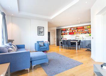 Grantham House, 46 Botanic Square, City Island E14. 3 bed flat