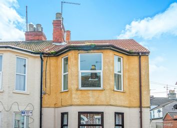 Thumbnail 1 bed flat for sale in Southampton Place, Great Yarmouth