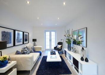Thumbnail 3 bed semi-detached house for sale in Forest Road, Loughton