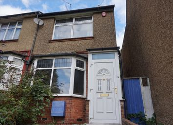 Thumbnail 2 bedroom terraced house for sale in Richmond Hill, Luton