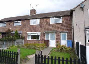 Thumbnail 2 bed town house to rent in Wirksworth Road, Ilkeston, Derbyshire