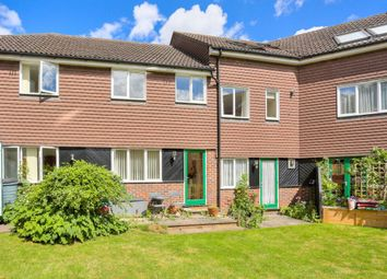 Thumbnail 2 bedroom property to rent in Avenue Road, St Albans, Herts