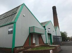 Thumbnail Industrial to let in Wallbridge Industrial Estate, Frome