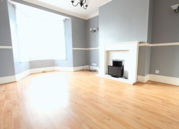 Thumbnail 3 bed terraced house for sale in Station Avenue North, Fence Houses, Houghton-Le-Spring