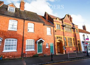 Thumbnail 3 bed terraced house to rent in High Street, Kenilworth