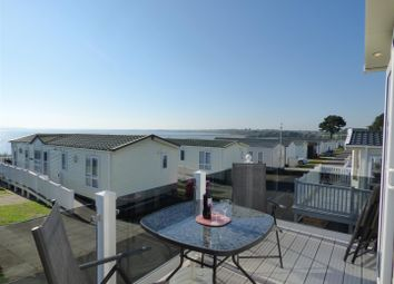 Thumbnail 2 bedroom mobile/park home for sale in Harbour View, Rockley Park, Napier Road, Poole