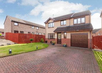 Thumbnail 4 bed detached house for sale in Locher Gait, Houston, Johnstone