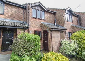 Thumbnail 2 bed terraced house to rent in Pendall Close, Cokfosters