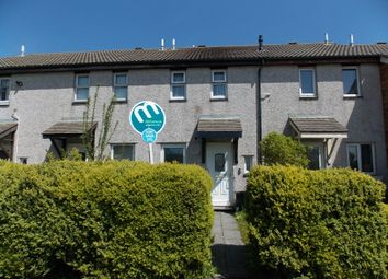 Thumbnail 2 bed terraced house for sale in Hawthorn Way, Threemilestone, Truro
