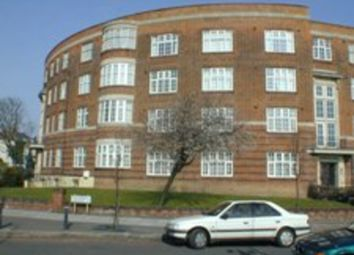 Thumbnail 4 bed flat to rent in Quadrant Close, The Burroughs, London