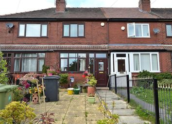 2 bed town house for sale in Crofton Street, Hathershaw, Oldham OL8
