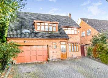 Thumbnail 4 bed detached house for sale in Wake Green Road, Birmingham, West Midlands