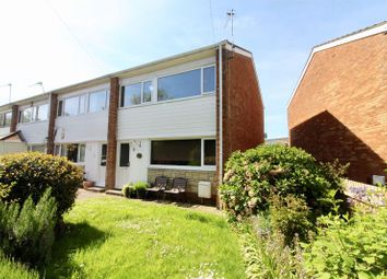 3 bed end terrace house for sale in Fairwood Road, Cardiff CF5