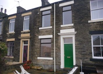 Thumbnail 2 bed terraced house to rent in Victoria Terrace, Milnrow, Rochdale