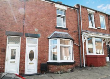 2 bed terraced house for sale in Dunning Road, Ferryhill, Durham DL17