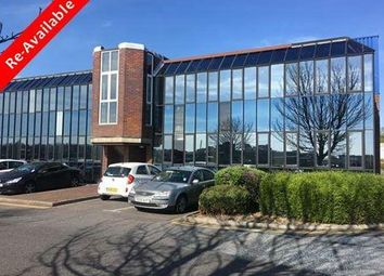 Thumbnail Warehouse to let in Unit C Centurion Park, Bitterne Road West, Southampton, Hampshire