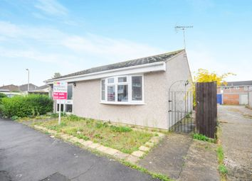 Thumbnail 2 bedroom semi-detached bungalow for sale in Crocus Way, Springfield, Chelmsford