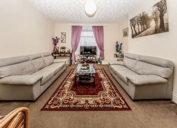 Thumbnail 3 bed terraced house for sale in Lawrence Street, Darlington