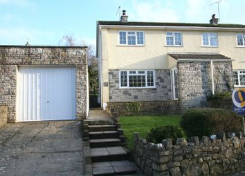 Thumbnail 3 bed semi-detached house for sale in River Walk, Llantwit Major
