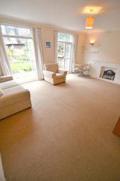 Thumbnail 1 bed flat to rent in Aldridge Road Villas, London