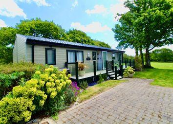 Thumbnail 2 bed detached house for sale in Rhosfawr, Pwllheli, Gwynedd