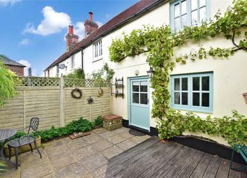 Thumbnail 3 bed cottage for sale in The Street, Brighton, East Sussex