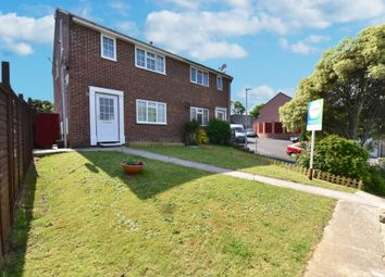 3 bed semi-detached house for sale in Valley Close, Yeovil BA21